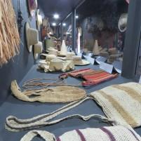 Musée d'Ethnobotanique de Palmier MEP au Jardin Botanique de Quindio JBQ. Photo: Johanna GONZALEZ 2018