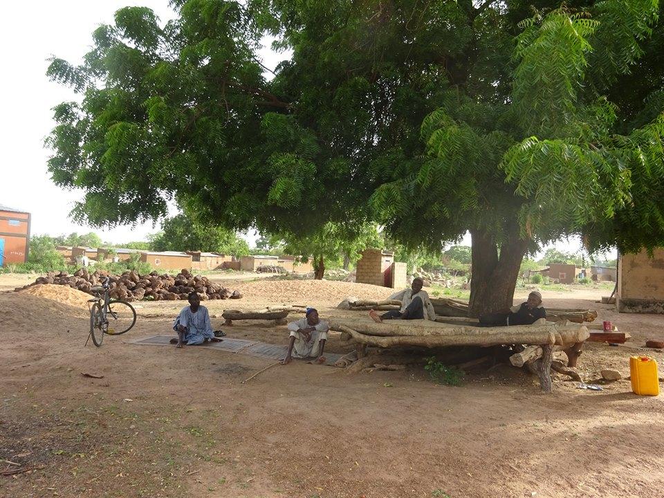 Stage Pauline Burkina Faso