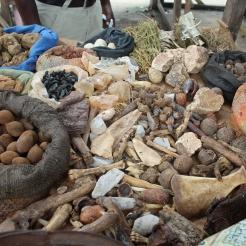 Congo marché