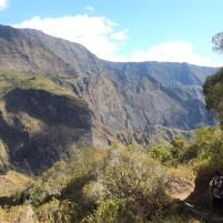 Mafate Ile de La Réunion