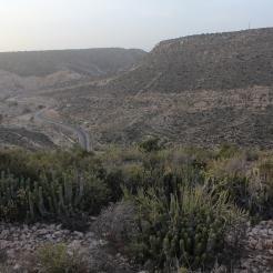 Maroc colline